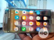 Samsung Galaxy S7 edge 32 GB Gold | Mobile Phones for sale in Abuja (FCT) State, Kubwa