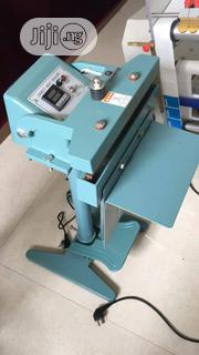 Industrial Pedal Sealing Machine   Manufacturing Equipment for sale in Lagos State, Ojo