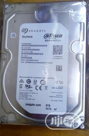 8TB Seagate Hard Drive   Computer Hardware for sale in Lagos State, Ikeja
