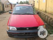 Toyota Starlet 1999 Red | Cars for sale in Lagos State, Ikeja