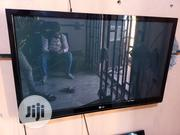 LG Flat Screen Television 45"