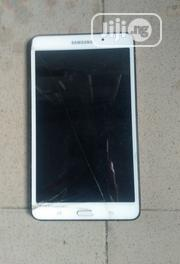 Samsung Galaxy Tab 4 7.0 8 GB White | Tablets for sale in Delta State, Warri South