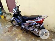 Jincheng Bike 2017 Silver | Motorcycles & Scooters for sale in Oyo State, Ona-Ara