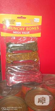 Munchy Bones For Dogs For Sale | Pet's Accessories for sale in Abuja (FCT) State, Gwarinpa
