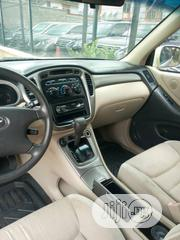 Toyota Highlander 2004 Limited V6 4x4 Brown | Cars for sale in Abuja (FCT) State, Gwarinpa