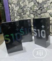 New Samsung Galaxy S10 Plus 128 GB | Mobile Phones for sale in Lagos State, Ikeja