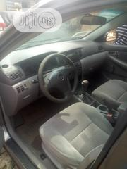 Toyota Corolla 2003 Gray | Cars for sale in Lagos State, Mushin