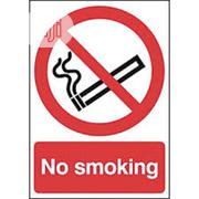 No Smoking Signage   Safety Equipment for sale in Lagos State, Ajah