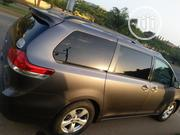 Toyota Sienna 2010 LE 8 Passenger Gray | Cars for sale in Abuja (FCT) State, Jahi