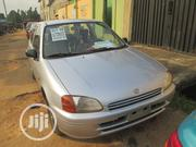 Toyota Starlet 2000 Silver | Cars for sale in Lagos State, Ikeja