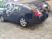 Nissan Maxima 2006 SE Black | Cars for sale in Lagos State, Mushin