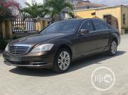Mercedes-Benz S Class 2011 Brown | Cars for sale in Lagos State, Lekki Phase 1