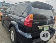 Lexus GX 2005 Blue | Cars for sale in Lagos State, Amuwo-Odofin