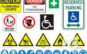 Safety Sign | Safety Equipment for sale in Lagos State, Gbagada