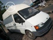 Ford Transit 2000 Model | Buses & Microbuses for sale in Lagos State, Ikotun/Igando
