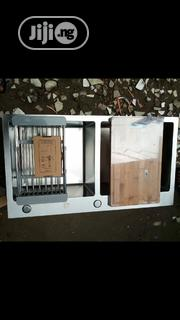 Italy Kitchen Sink | Restaurant & Catering Equipment for sale in Lagos State, Surulere