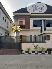 4 Bedroom Semi-detached Duplex With A Maids Room | Houses & Apartments For Rent for sale in Lagos State, Lekki Phase 2