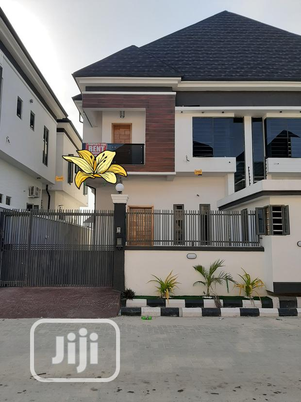 Archive: 4 Bedroom Semi-detached Duplex With A Maids Room