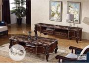 Royal Imported Television Stand and Center Table for Sale. | Furniture for sale in Anambra State, Idemili North