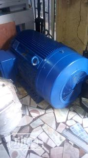 Electric Motor 200 HP 3 Phase Low Speed   Manufacturing Equipment for sale in Lagos State, Ojo