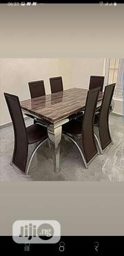 Dinning Table Set by 6 | Furniture for sale in Lagos State, Ojo