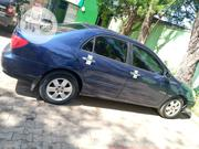 Toyota Corolla 2006 CE Blue | Cars for sale in Abuja (FCT) State, Garki 2