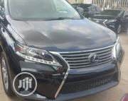 Lexus RX 2011 350 Black | Cars for sale in Oyo State, Ibadan South West