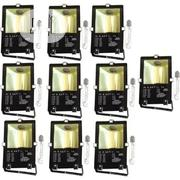 10 Pieces Complete Outdoor Security Halogen Light - 250watts | Home Accessories for sale in Lagos State, Ojo