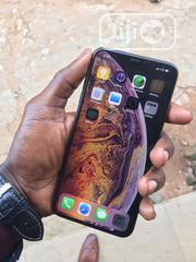 Apple iPhone XS Max 512 GB Gold | Mobile Phones for sale in Edo State, Oredo