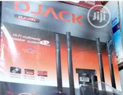 Djack Home Theater | Audio & Music Equipment for sale in Lagos State, Ikeja