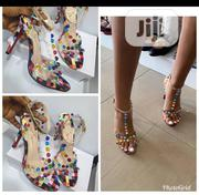 Latest Female Heels | Shoes for sale in Lagos State, Lagos Island