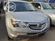 Acura MDX 2008 Silver | Cars for sale in Lagos State, Apapa