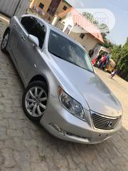 Lexus LS 2008 Silver | Cars for sale in Abuja (FCT) State, Gwarinpa