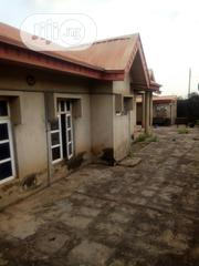 Four Bedroom Bungalow For Sell At Wema Facing Tiled Road | Houses & Apartments For Sale for sale in Oyo State, Egbeda