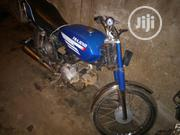 Jincheng Bike 2018 Blue | Motorcycles & Scooters for sale in Oyo State, Akinyele