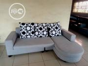High Quality L Shape Sofar By 7 Seatters | Furniture for sale in Lagos State, Lekki Phase 1