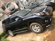 Toyota Land Cruiser Prado 2016 Black | Cars for sale in Lagos State, Ikeja