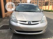 Toyota Sienna 2006 Silver | Cars for sale in Lagos State, Ikeja