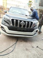 Upgrade Your Toyota Prado 2005 Model To 2015 Model | Vehicle Parts & Accessories for sale in Lagos State, Mushin