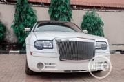 Chrysler 300C 2011 White | Cars for sale in Anambra State, Awka South