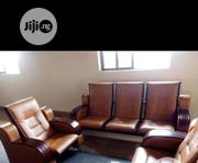 High Quality Sofar Chair by 5 Seaters.Diferrent Colors.   Furniture for sale in Lagos State, Lekki Phase 1