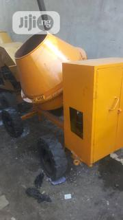 Concrete Mixer Fairly Used | Electrical Equipments for sale in Lagos State, Lekki Phase 2