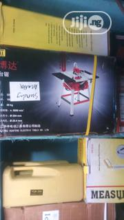 Table Saw 10 Inches   Manufacturing Equipment for sale in Lagos State, Ojo
