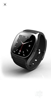 Ultra M26 Pro Smart Watch | Smart Watches & Trackers for sale in Rivers State, Obio-Akpor