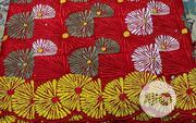Red Quality Lace | Manufacturing Services for sale in Abuja (FCT) State, Kubwa