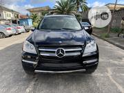 Mercedes-Benz GL Class 2009 GL 450 Black | Cars for sale in Lagos State, Amuwo-Odofin