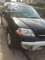 Acura MDX 2004 Black | Cars for sale in Oyo State, Oluyole
