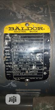 Baldor Electric Motors | Manufacturing Equipment for sale in Lagos State, Ojo
