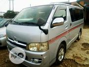 Super Clean Tokunbo Toyota Hiace Bus   Buses & Microbuses for sale in Oyo State, Ibadan