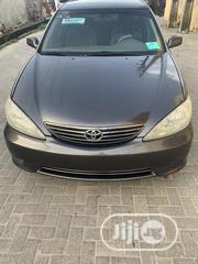 Toyota Camry 2006 Gray | Cars for sale in Lagos State, Lekki Phase 1